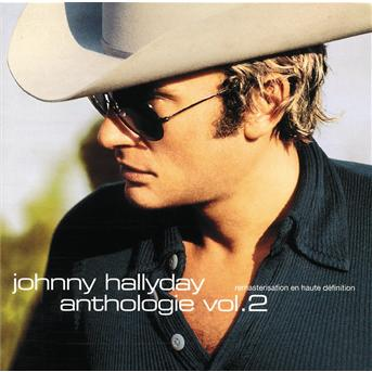 Johnny Hallyday - Volume 09