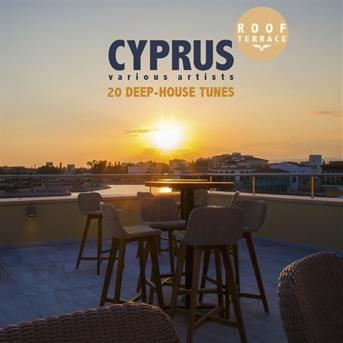 Compilation cyprus roof terrace 20 deep house tunes for Deep house tunes