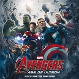 Brian Tyler / Danny Elfman - Avengers: age of ultron (original motion picture soundtrack)