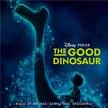 Jeff Danna / Mychael Danna - The good dinosaur (original motion picture soundtrack)