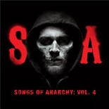 Sons Of Anarchy - Songs of anarchy, vol. 4 (music from sons of anarchy)