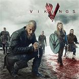 Trevor Morris - The vikings iii (music from the tv series)