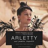 Fabrice Aboulker - Arletty, une passion coupable (bande originale du film d'arnaud selignac)