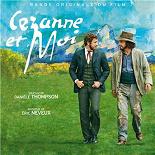 Eric Neveux - Cézanne et moi (bande originale du film)