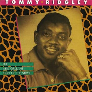Tommy Ridgley My Ordinary Girl Shes Got What It Takes