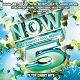 3 Doors Down / 98 Degrees / Aaron Carter / Backstreet Boys / Bbmak / Bon Jovi / Britney Spears / Destiny's Child / Everclear / Janet / Jessica Simpson / Kandi / Mandy Moore / Mystikal / Mýa / N' Sync / Nine Days / Sisqo / Souldecision - Now 5