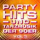 Generation 90er - Partyhits und tanzmusik der 90er, vol. 3
