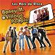Village People + Boney M - The very best of village people and bony m