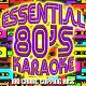 Sing Karaoke Sing - Essential 80's - karaoke (100 chart topping hits)