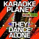 A-Type Player - They dance alone (karaoke version) (originally performed by sting)