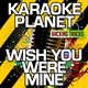 A-Type Player - Wish you were mine (karaoke version) (originally performed by philip george)