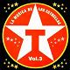 Jacques Offenbach / Percy Sledge / Jean-Sébastien Bach / Bobby Rydell / George Frideric Handel / Robert Pate / W.a. Mozart / The Skylinners - La música de las estrellas, vol. 3