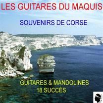 Les Guitares du Maquis