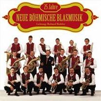 Neue Böhmische Blasmusik