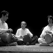 Trio Chemirani