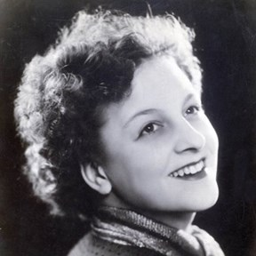 Betty Driver