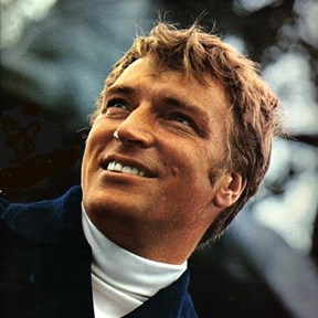 Frank Ifield