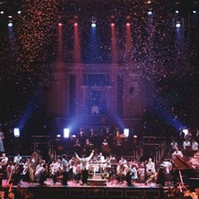 London Pops Orchestra