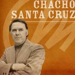 Chacho Santa Cruz