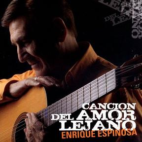 Enrique Espinosa
