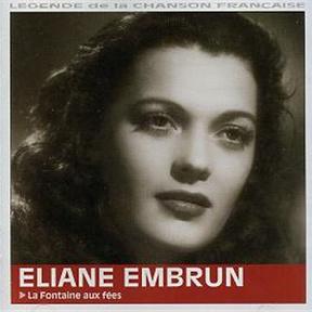 Eliane Embrun
