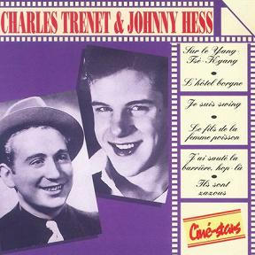 Charles & Johnny