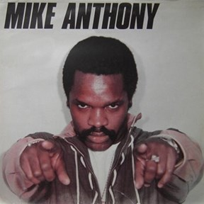 Mike Anthony
