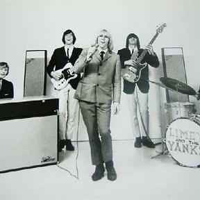 Limey & the Yanks
