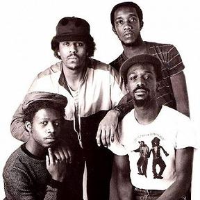 Reggae Regular