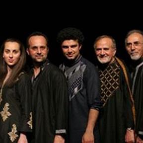 Kabul Ensemble