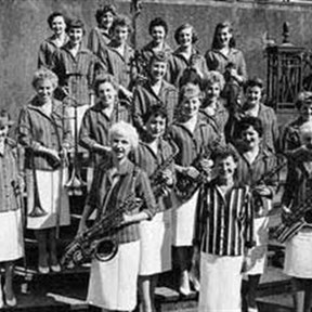 Ivy Benson & Her Girls Band