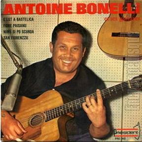 Antoine Bonelli