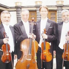 Quartetto Cassoviae