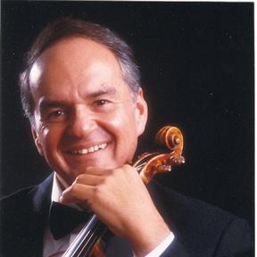 Jaime Laredo