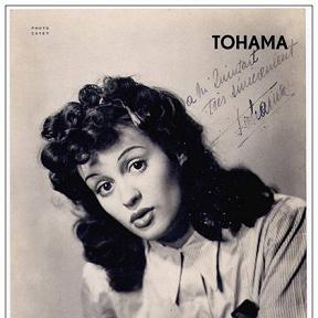 Tohama