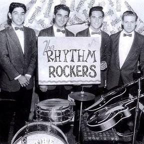 The Rhythm Rockers
