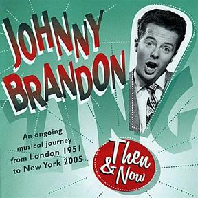 Johnny Brandon