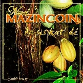 Mazincoin