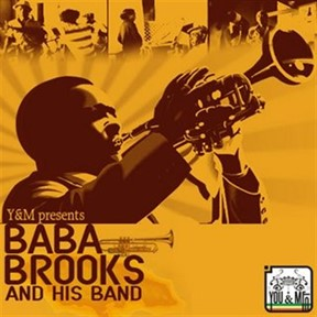 Baba Brooks Band