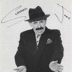 John Scatman