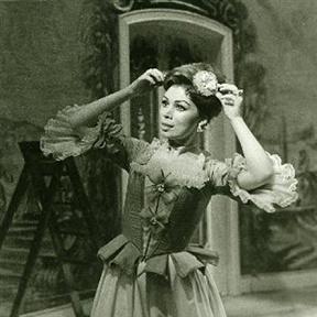 Mirella Freni
