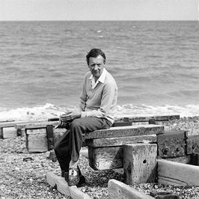 Lord Benjamin Britten