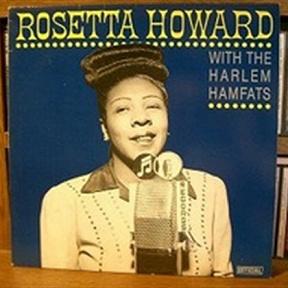 Rosetta Howard