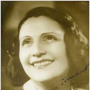 Lucienne Dugard