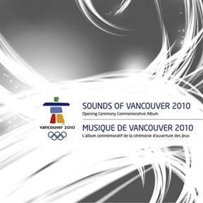 The 2010 Vancouver Olympic Orchestra