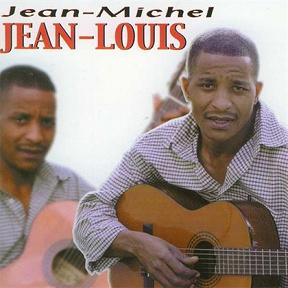 Jean Michel Jean Louis