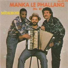 Manka le Phallang