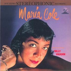 Maria Cole