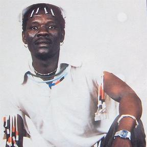 Mzikayifani Buthelezi