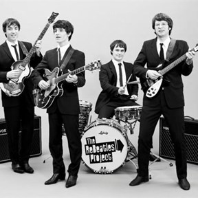 The Rebeatles Project